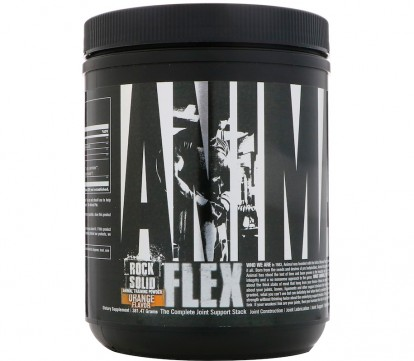 Суставы и связки  Animal Flex Powder 380 g Universal в Украине фото
