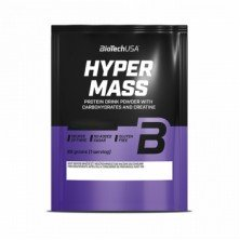 Hyper Mass 65 grams BioTech