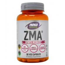 ZMA Sports Recovery 90 Capsules NOW