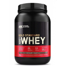 Whey Gold Standard 907 g Optimum Nutrition