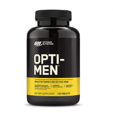 Opti Men 150 tabl Optimum Nutrition