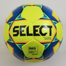 Мяч для футзала Select Futsal Mimas IMS Nev 4