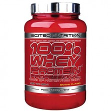 Протеин 100% Whey Protein Professional (920g) Scitec Nutrition