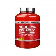 100% Whey Protein Professional 2,35 kg