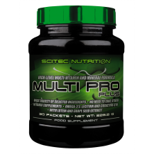 Multi Pro Plus 30 pack Scitec Nutrition