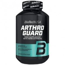 Arthro Guard 120 tabs BioTech USA