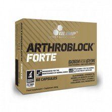 Arthroblock Forte 60 caps Olimp