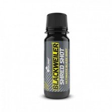 Blackweiler shred 60ml Olimp
