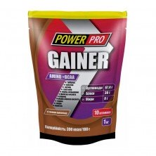 Gainer 1Kg Power Pro