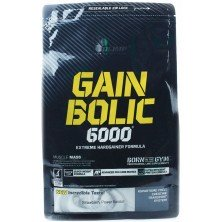 Gain Bolic 6000 bag 1000 g Olomp