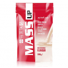 Mass up 3,5 kg Activ Lab