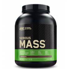 Serious Mass 2720 g Optimum Nutrition