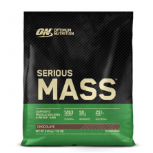 Serious Mass 5420 грамм Optimum Nutrition