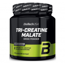 Tri-creatine Malate 300 g BioTech USA