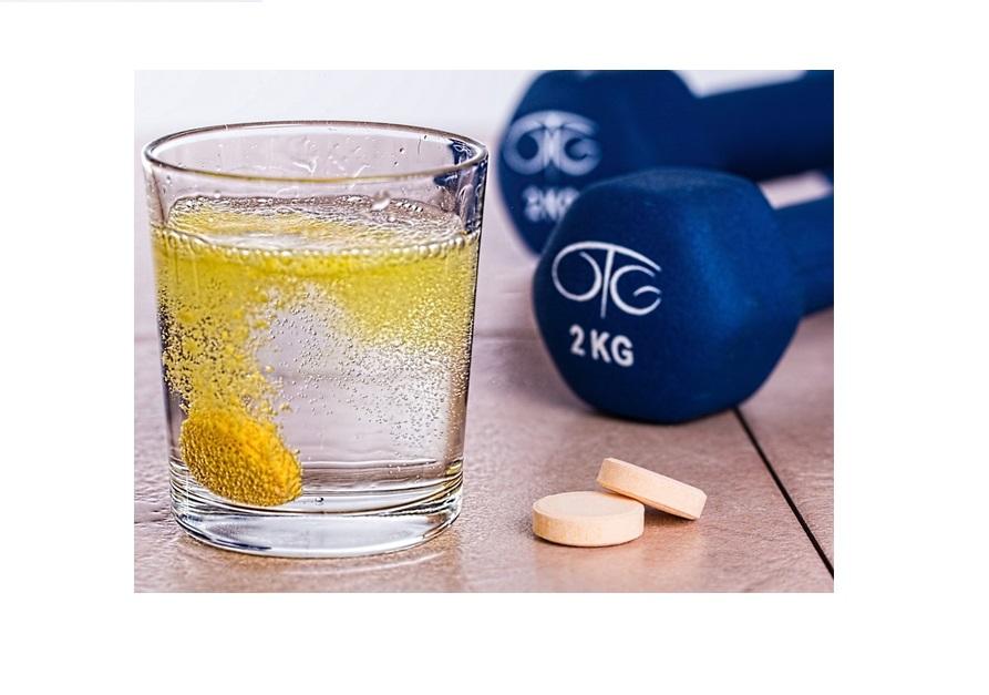 Что обеспечивает витамин С